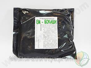 Препарат ЕМ-Бокаши для возвращения почве естественного плодородия 1кг