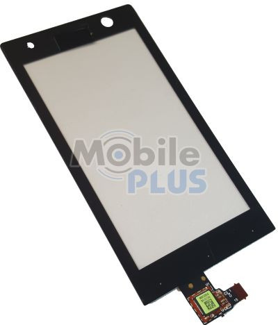 Сенсорный экран (тачскрин) для Sony ST25i