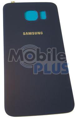 Батарейная крышка для Samsung G920 Samsung Galaxy S6 (Blue)