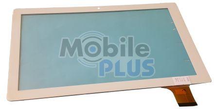 Сенсорный экран (тачскрин) для планшета 10,1 дюймов ImPad 1005 (Model: XC-PG1010-031) White