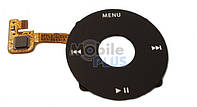 Flat Cable Apple iPod Classic Clickwheel Black