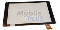 "Сенсорный экран (тачскрин) для планшета 10.1"" Assistant AP-107G (Model: VTC5010A33-FPC) Black M+13"