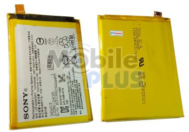 Аккумулятор для Sony E6833 Xperia Z5+ Premium Dual, E6853 Xperia Z5+ Premium, E6883 Xperia Z5+ Premium Dual,
