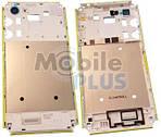 Sony D2212 Xperia E3 Dual Крышка аккумулятора, Lime, original (PN:A/402-59120-0004)