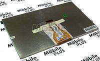 Дисплей для планшета 7 дюймов (Model: AL0628A) (30 pin), коннектор посередине