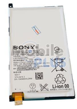 Аккумулятор Sony D5503 Xperia Z1 Compact 2300mAh, original (PN:1274-3419)