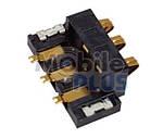Конектор батареї для Samsung i9000, i9001, i9003, i9010, i9020, i9023