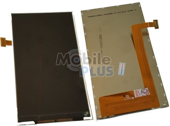 Дисплей для Lenovo A586