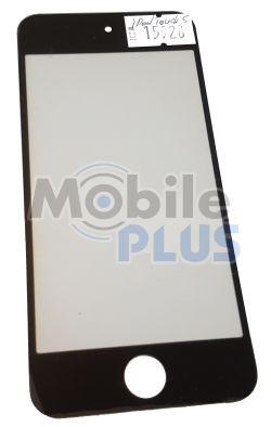 Стекло дисплея для Apple iPod Touch 5 Black