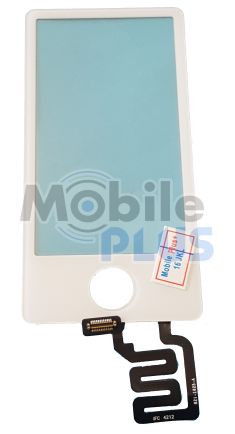 Сенсорный экран Apple iPod NANO 7th поколения White