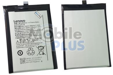 Аккумулятор для Lenovo (BL246) Z90 Vibe Shot ( mAh)
