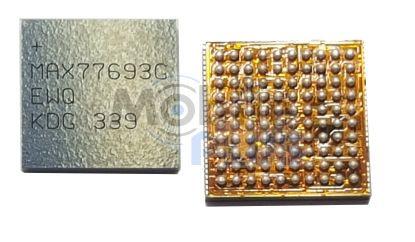 Микросхема MAX77693 Контроллер питания для Samsung i9300 Galaxy S3, N7100 Note