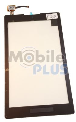 Сенсорный экран (тачскрин) для Asus ZenPad 7 3G, Z170MG, P001 Black