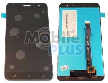 Дисплей для Asus ZenFone 3 (ZE552KL) 5,5 дюймов с сенсорным экраном Black