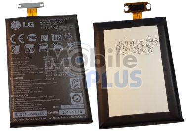 Акумулятор для LG (Model: BL-T5) Nexus 4, E960, E975, E973, E970, F180, LS970