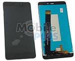 Дисплей для Xiaomi Redmi Note 4 із сенсорним екраном Black
