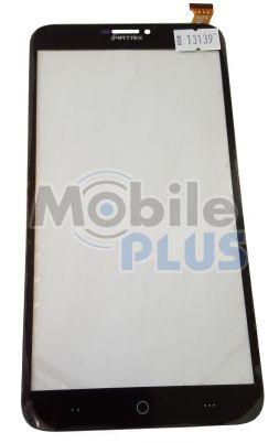 Сенсорный экран (тачскрин) для телефона Matrix 7416 (Model: TPC1830Z Ver1.0) Black