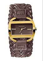 Наручные часы Mandarin Heine  на кожаном ремешке