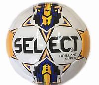 Мяч для футзала Select Brillant Super №4 PU ST-33