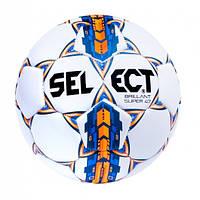 Мяч для футзала Select Brillant Super №4 PU FB-4766-MK