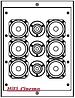 Artcoustic SL 40-30 6-3 - Настенная акустическая система