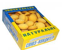 Союз-кондитер Печенье кукурузное сдобное 2.6кг