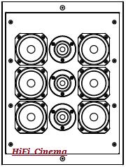 Artcoustic SL 40-30 6-3