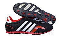 Кроссовки мужские Adidas F2013 черные