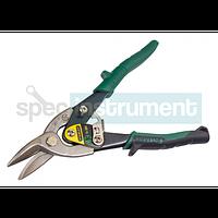 Ножницы по металлу правые 250 мм STANLEY Aviation 2-14-564