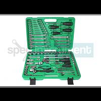 Набор инструмента комбинированный 96 единиц TOPTUL GCAI9601