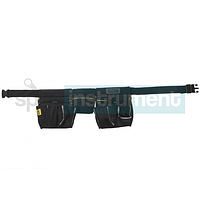 Специальный пояс STANLEY 1-96-178 предназначен для ношения различного инструмента, имеются отделения различного размера