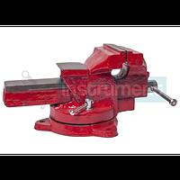 Тиски поворотные 100 мм SIGMA 4221001