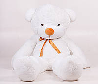 Плюшевый медведь Тедди 180 см Белый