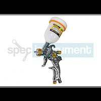 Краскопульт пневматический SIGMA 850126 HVLP 0.8мм (6812012)