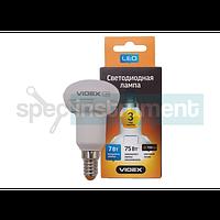 Светодиодная лампа VIDEX LED R50 7W E14 4100K 220V