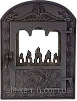 Дверцы для печей Delta Barokk (380х500), фото 1