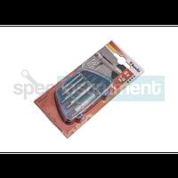 Набор инструмента для удаления поврежденного крепежа KWB 444300