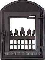 Дверцы для каминов Delta Dali (350х470)