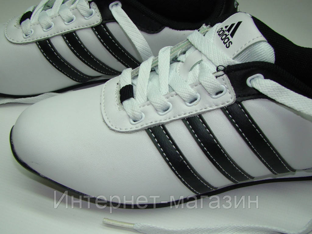 Кроссовки женские Adidas 1108-1М (40р) код. 3030