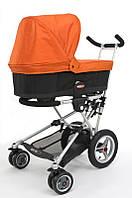 Универсальная коляска 2 в 1 «Micralite» Toro New Born, цвет Orange (ML-TO1-02-04)