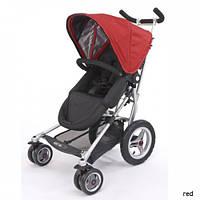 Прогулочная коляска «Micralite» Toro Stroller, цвет Red (ML-TO1-01)