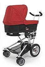 Универсальная коляска 2 в 1 «Micralite» Toro New Born, цвет Red (ML-TO1-02-01)