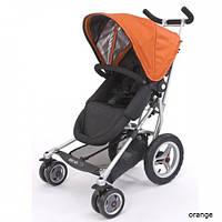 Прогулочная коляска «Micralite» Toro Stroller, цвет Orange (ML-TO1-04)