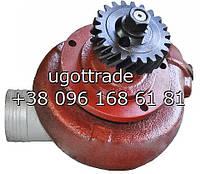 Водяной насос 16-08-140СП помпа Т-130
