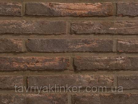 """Кирпич клинкерный ручной формовки Vande Moortel """"Linea"""" 3007"""