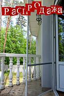 Москитная сетка на балконную дверь РАСПРОДАЖА