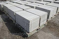 Плита тротуарная бетонная 5К7  300х300х60мм