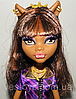 Monster High - Кав'ярня Clawdeen Wolf (Кофейный набор с Клодин Вульф , Coffin Bean Brand, Монстер Хай, фото 4