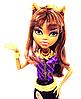 Monster High - Кав'ярня Clawdeen Wolf (Кофейный набор с Клодин Вульф , Coffin Bean Brand, Монстер Хай, фото 3