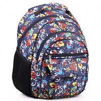 Школьный рюкзак для девочки 11 класс ортопедический, фото 1